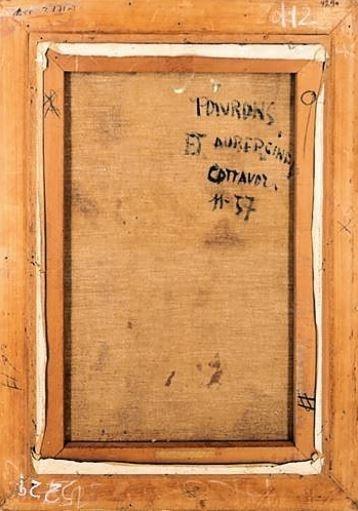 COTTAVOZ-poivron-aubergines-1957dos-hst-59x72-26.12.19-21000